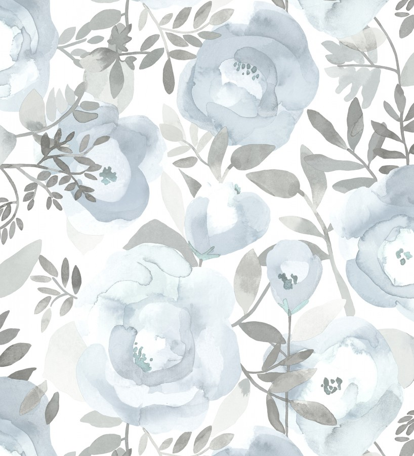 Papel pintado Camellias Garden 680628 Camellias Garden 680628