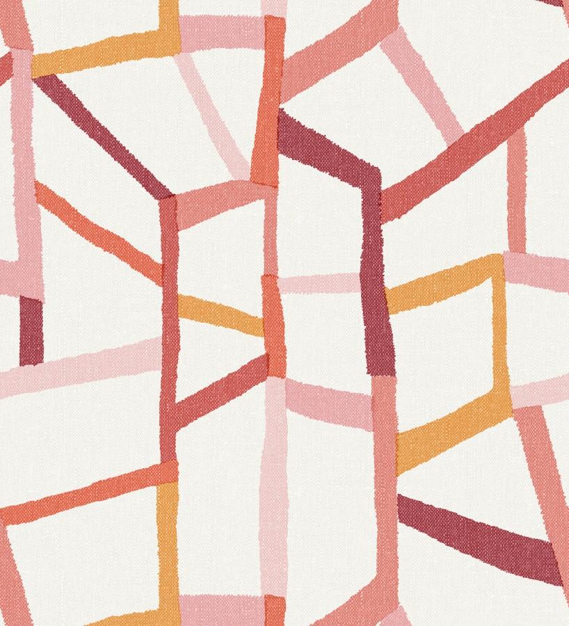 Papel pintado abstracto estilo nórdico Kelvin Gallery 680633