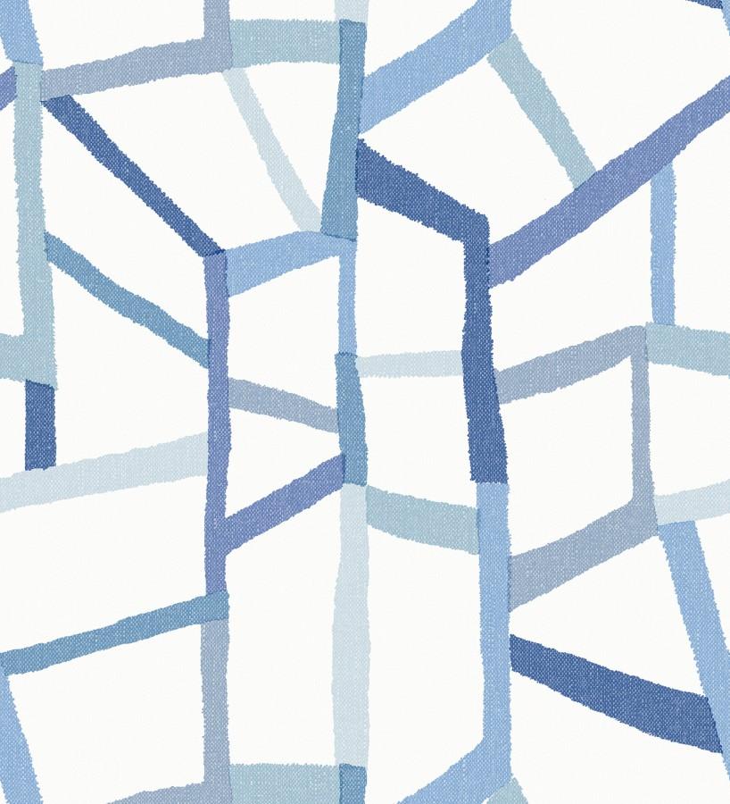 Papel pintado abstracto estilo nórdico Kelvin Gallery 680636