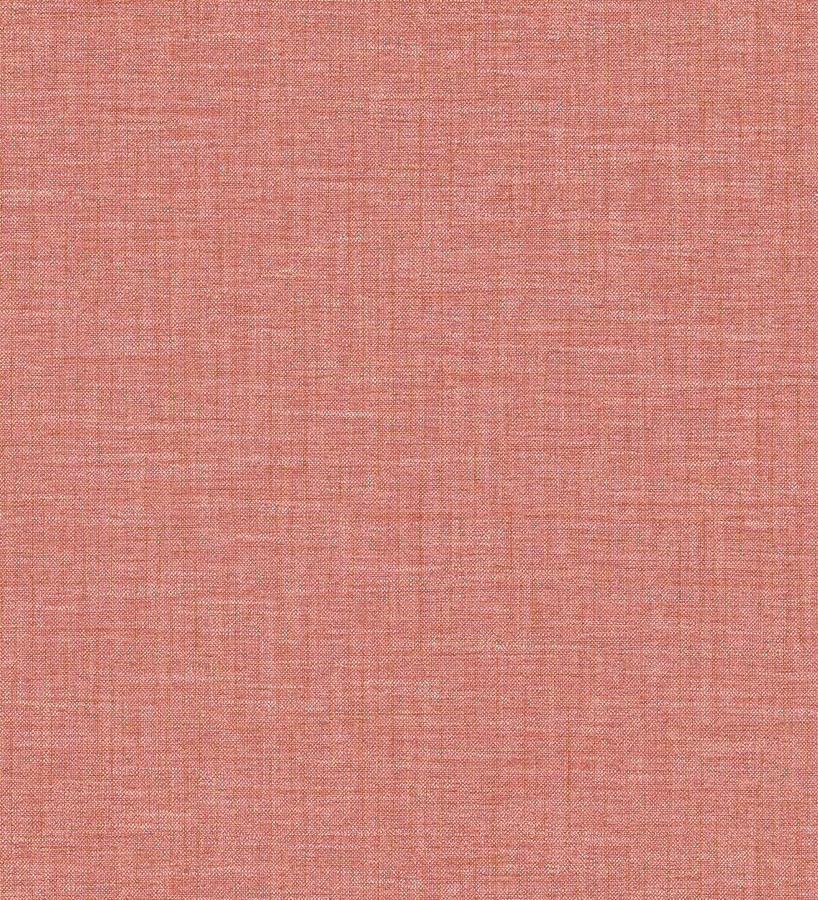 Papel pintado liso con textura textil Bucarest 680657
