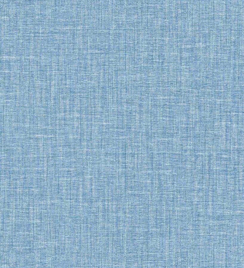 Papel pintado liso con textura textil Bucarest 680658