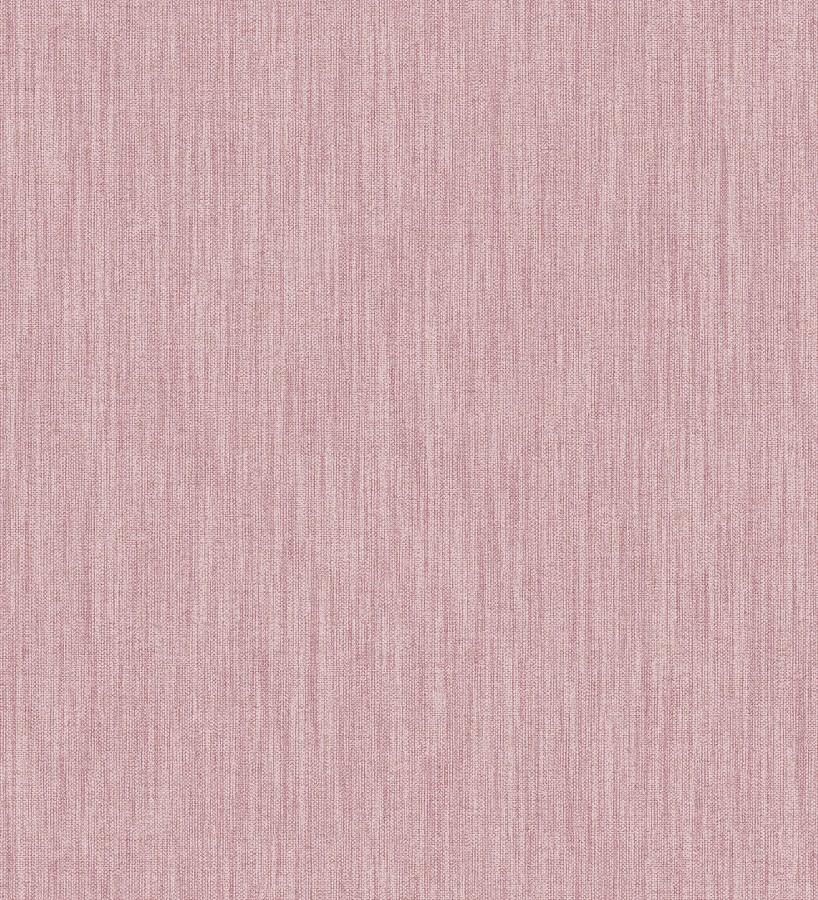 Papel pintado liso texturizado imitando al textil Payton 680675