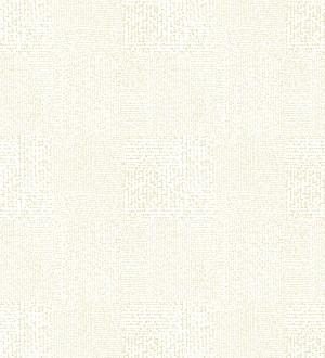 Papel pintado moderno con puntos formado cuadros Reynolds 680722