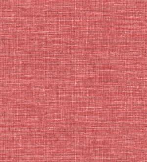 Papel pintado liso con textura textil Soho Fabric 680749