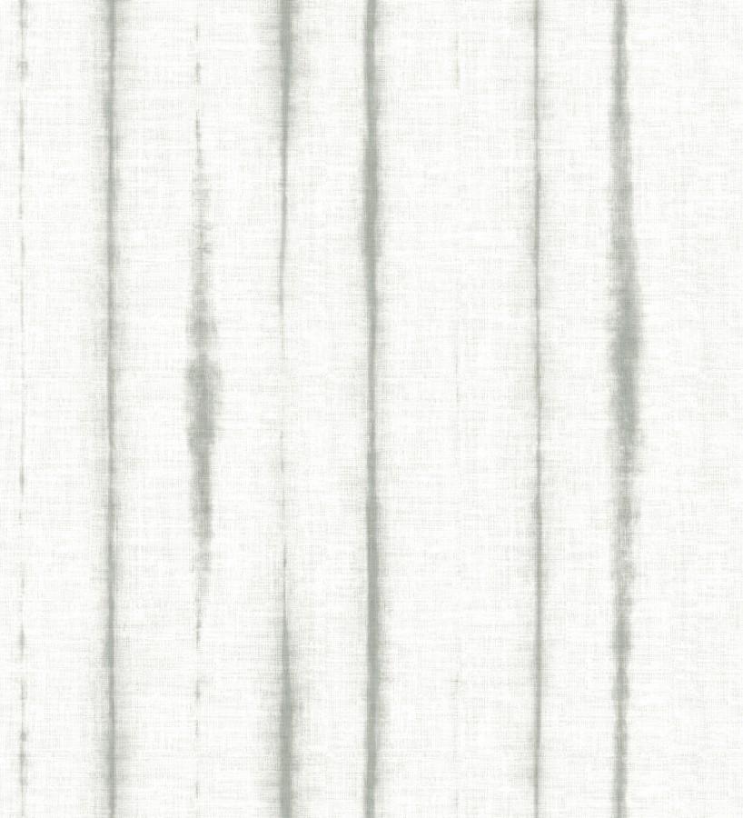 Papel pintado de rayas estilo tropical Soho House 680817