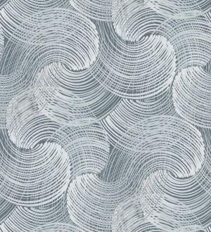 Papel pintado moderno de ondas Dickson Waves 680830