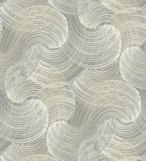 Papel pintado moderno de ondas Dickson Waves 680831