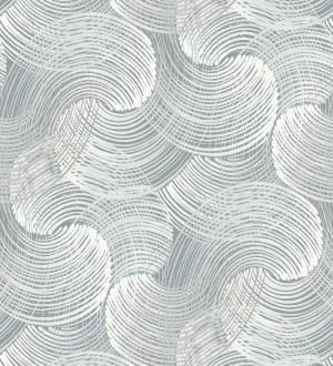 Papel pintado moderno de ondas Dickson Waves 680832