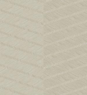 Papel pintado de rayas de espigas Somerset House 680840