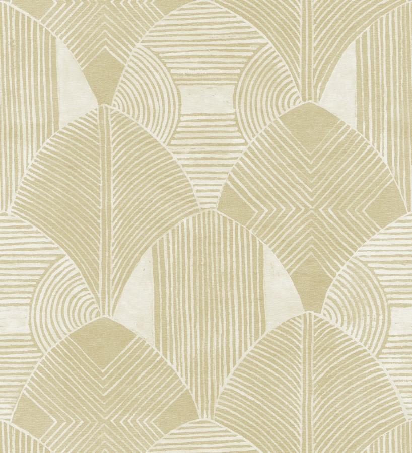 Papel pintado geométrico de estilo étnico Beirut Palace 680848