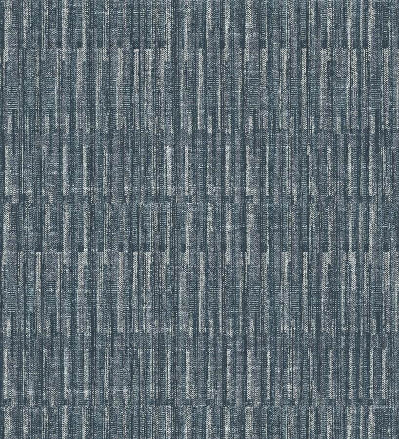 Papel pintado con textura textil New Milton 680859