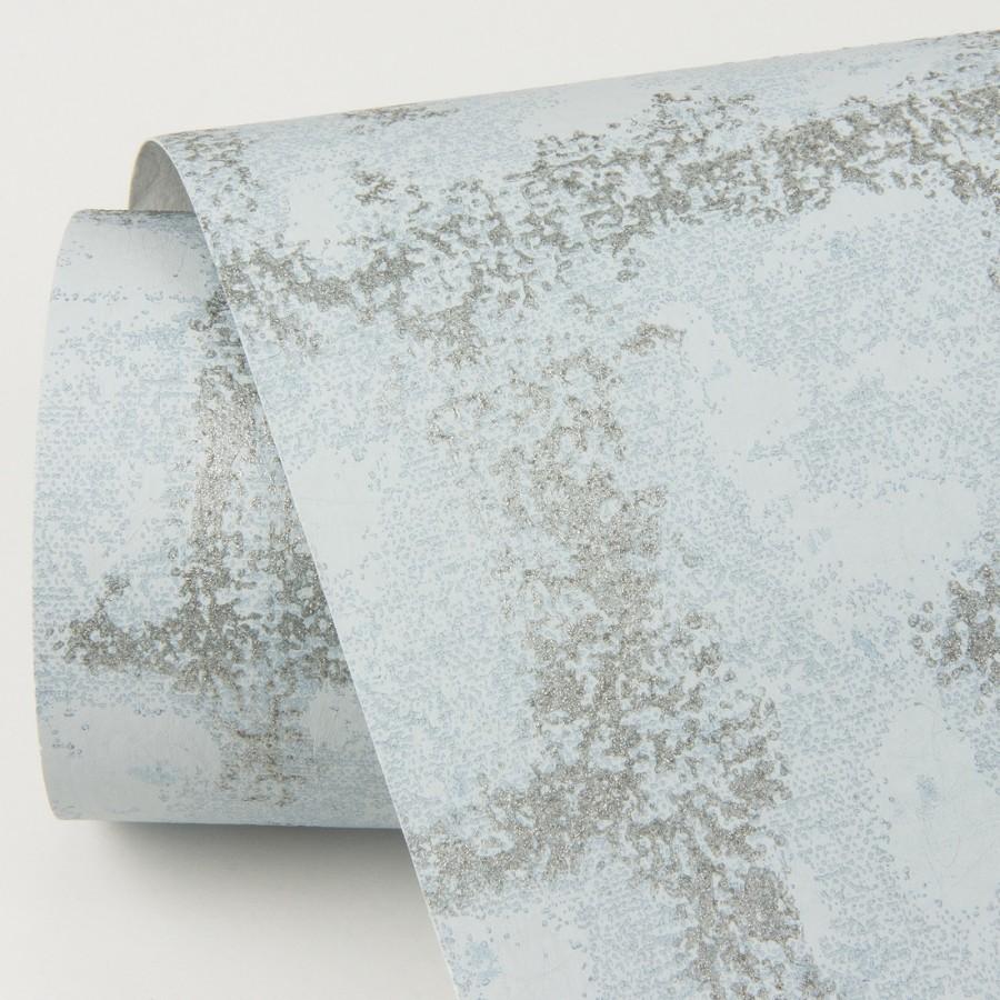 Papel pintado de cuadros modernos líneas metalizadas Calverton 680887