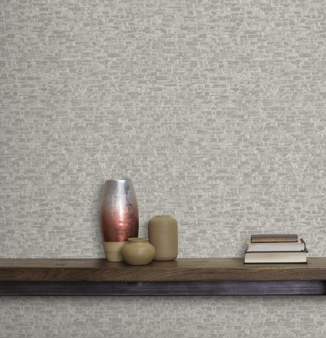 Papel pintado Exclusive Wallcoverings Artisan FD24902