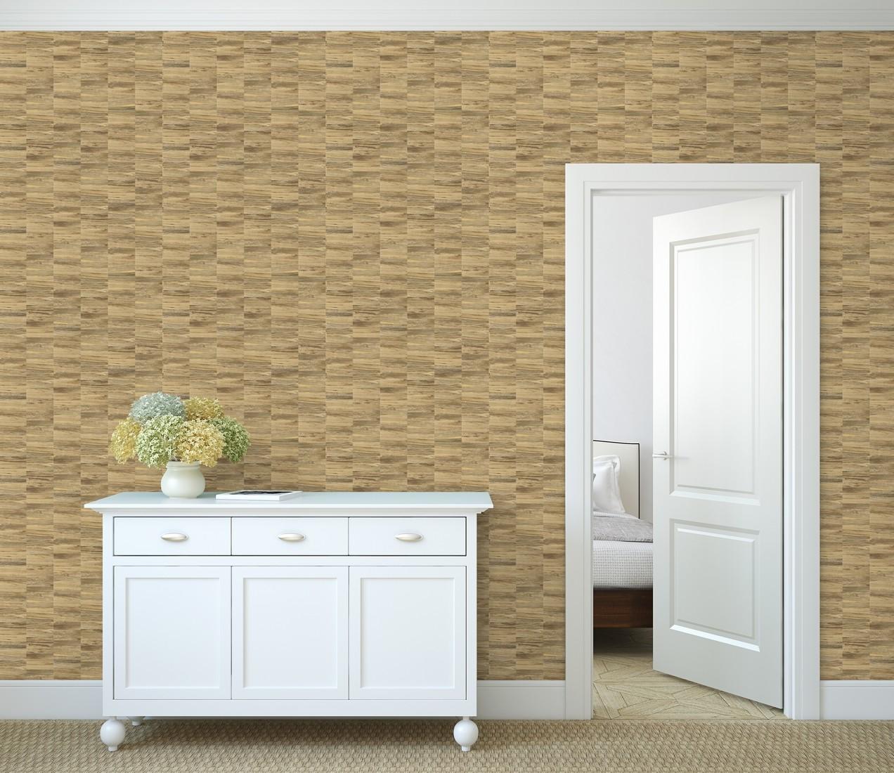 Papel pintado Exclusive Wallcoverings Artisan FD24906