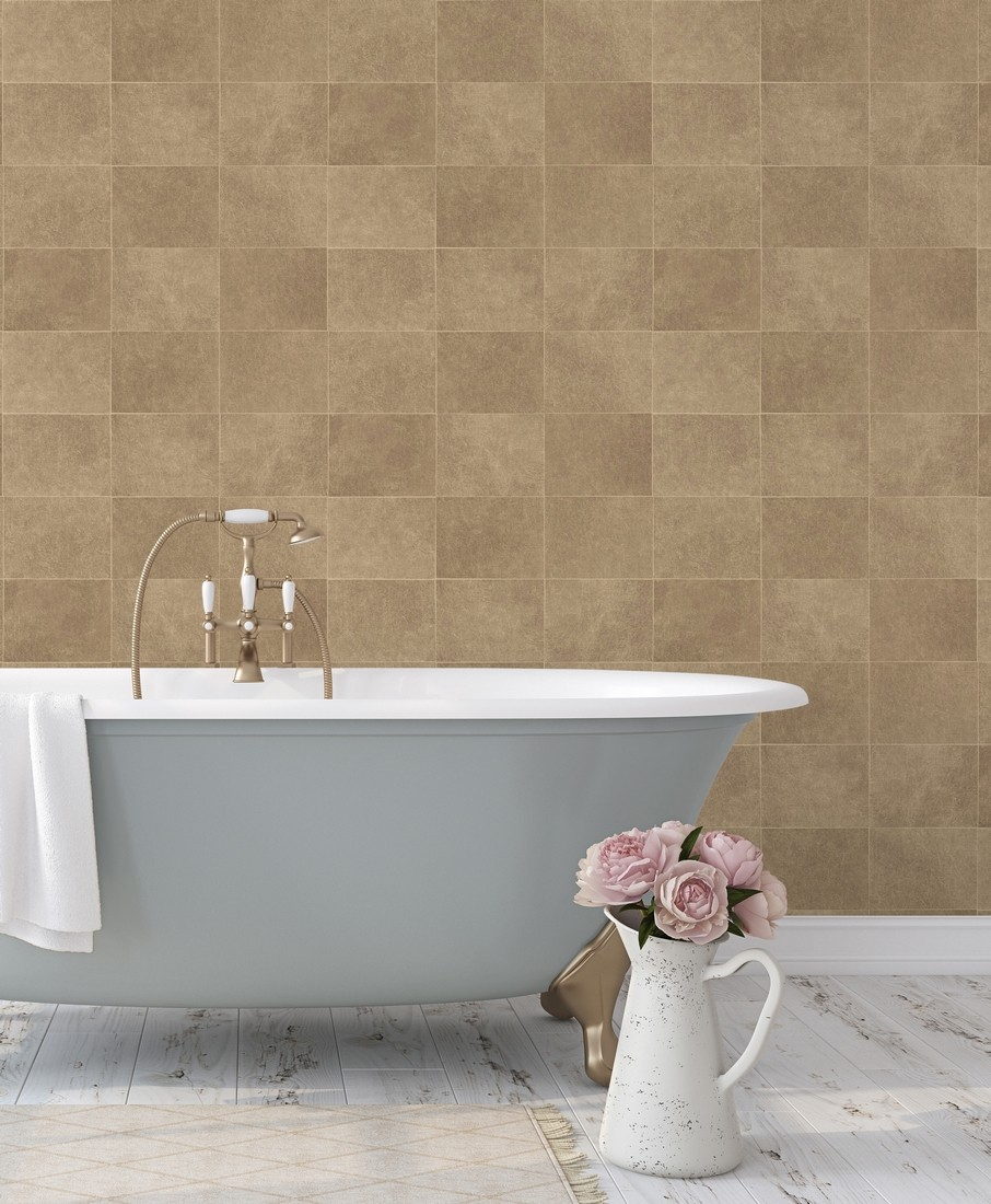 Papel pintado Exclusive Wallcoverings Artisan FD24910