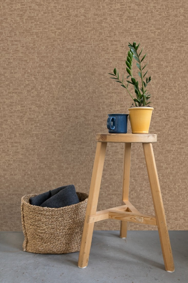 Papel pintado Exclusive Wallcoverings Artisan FD24920
