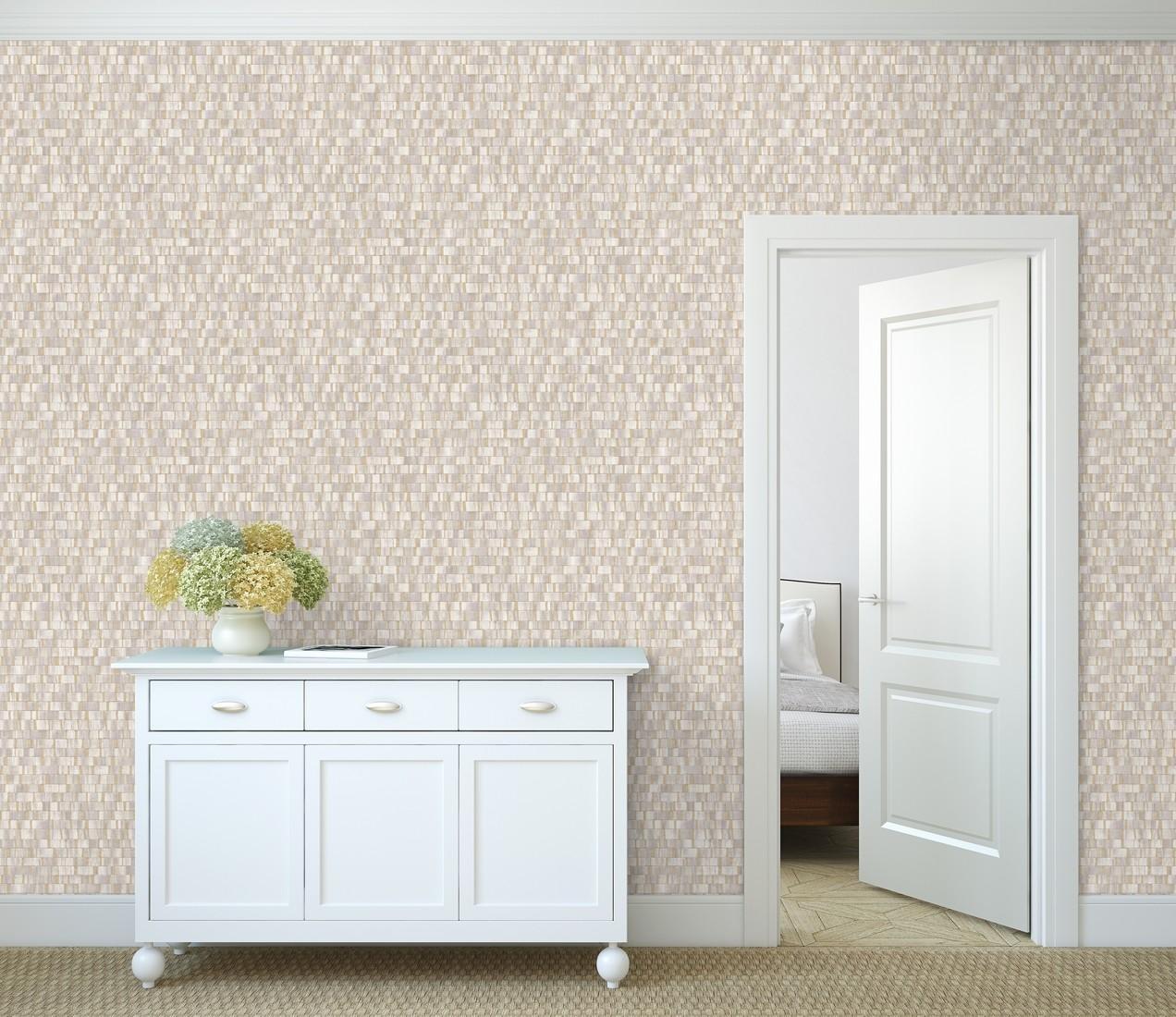 Papel pintado Exclusive Wallcoverings Artisan FD24923