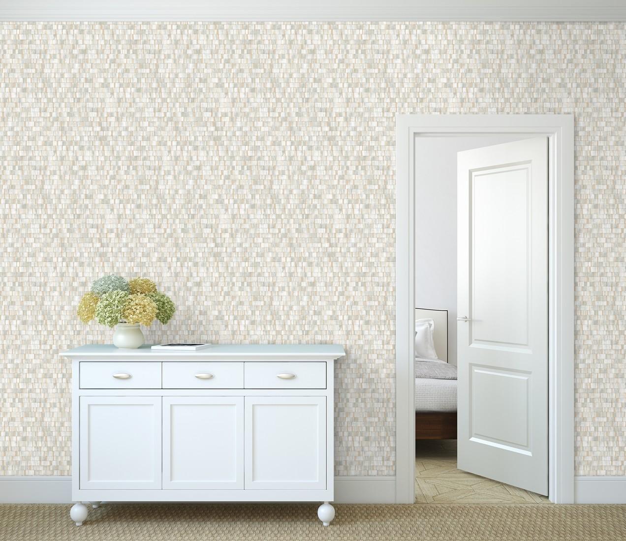 Papel pintado Exclusive Wallcoverings Artisan FD24924