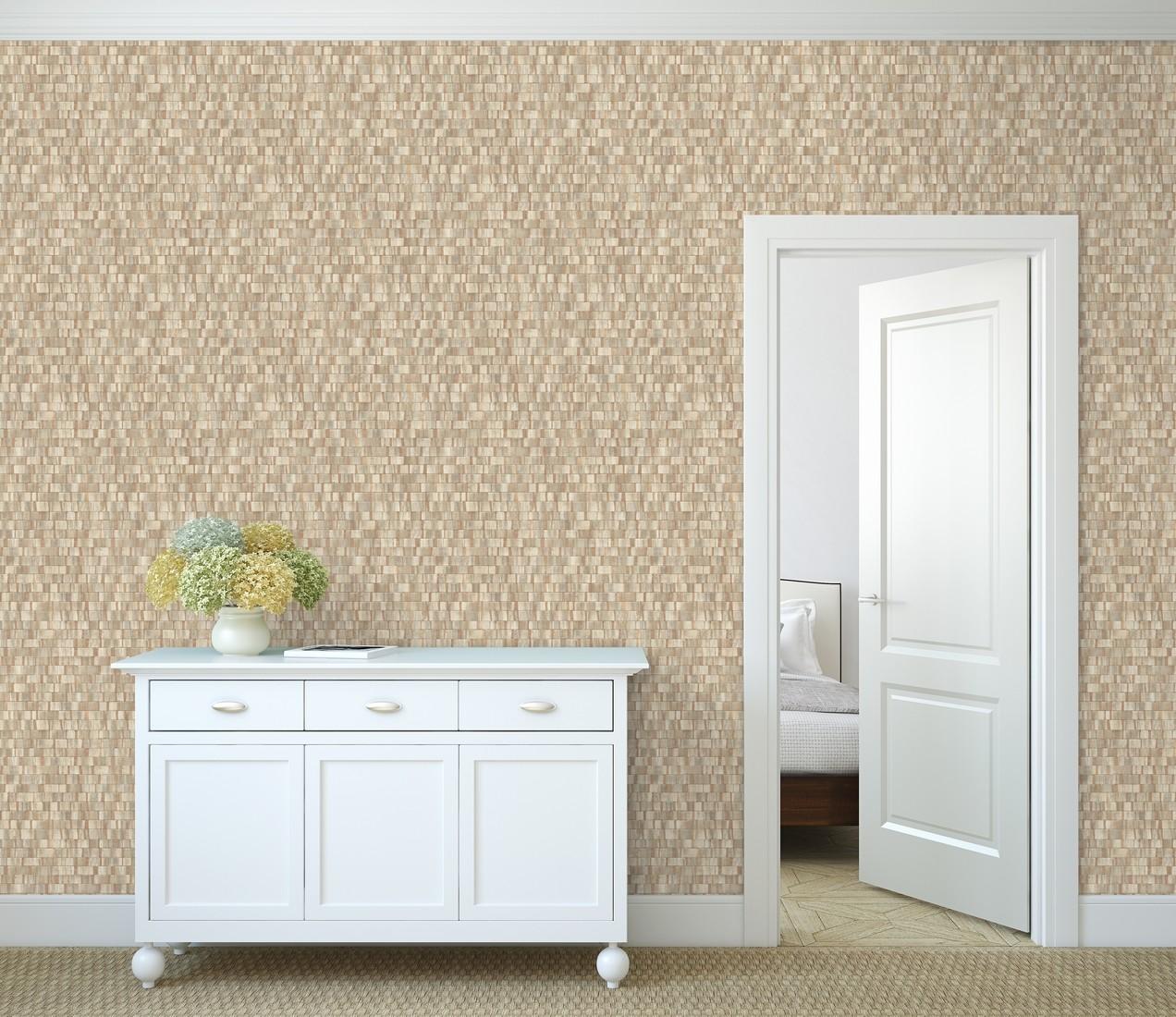 Papel pintado Exclusive Wallcoverings Artisan FD24925