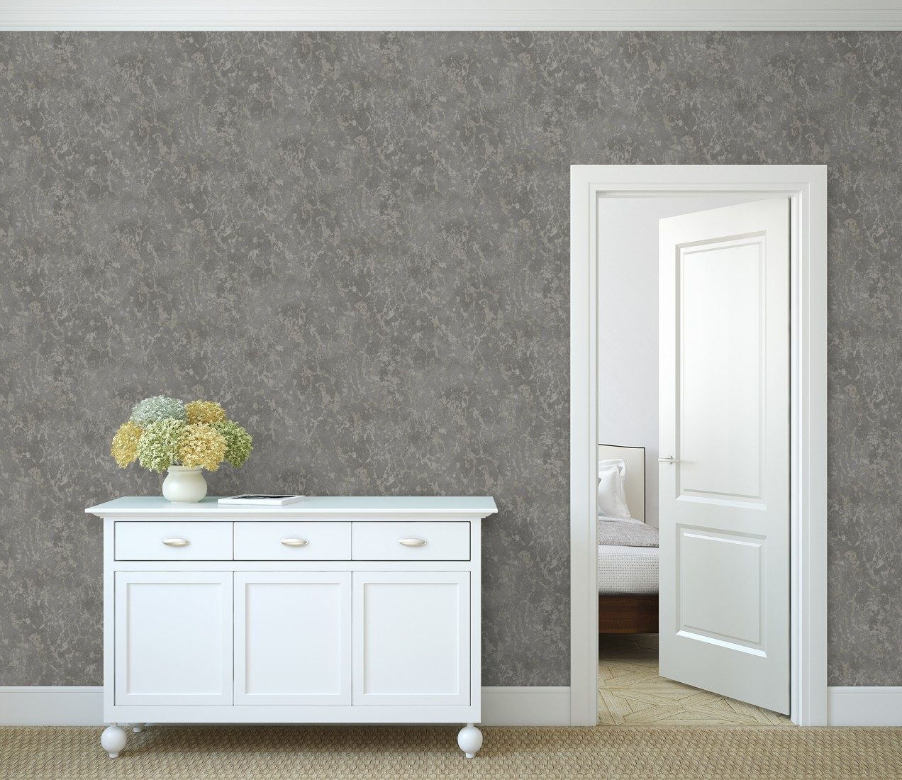 Papel pintado Exclusive Wallcoverings Artisan FD24939