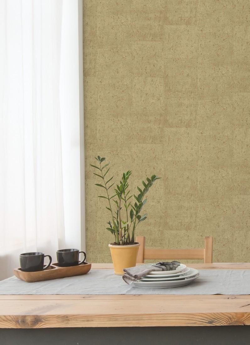 Papel pintado Exclusive Wallcoverings Artisan FD24949