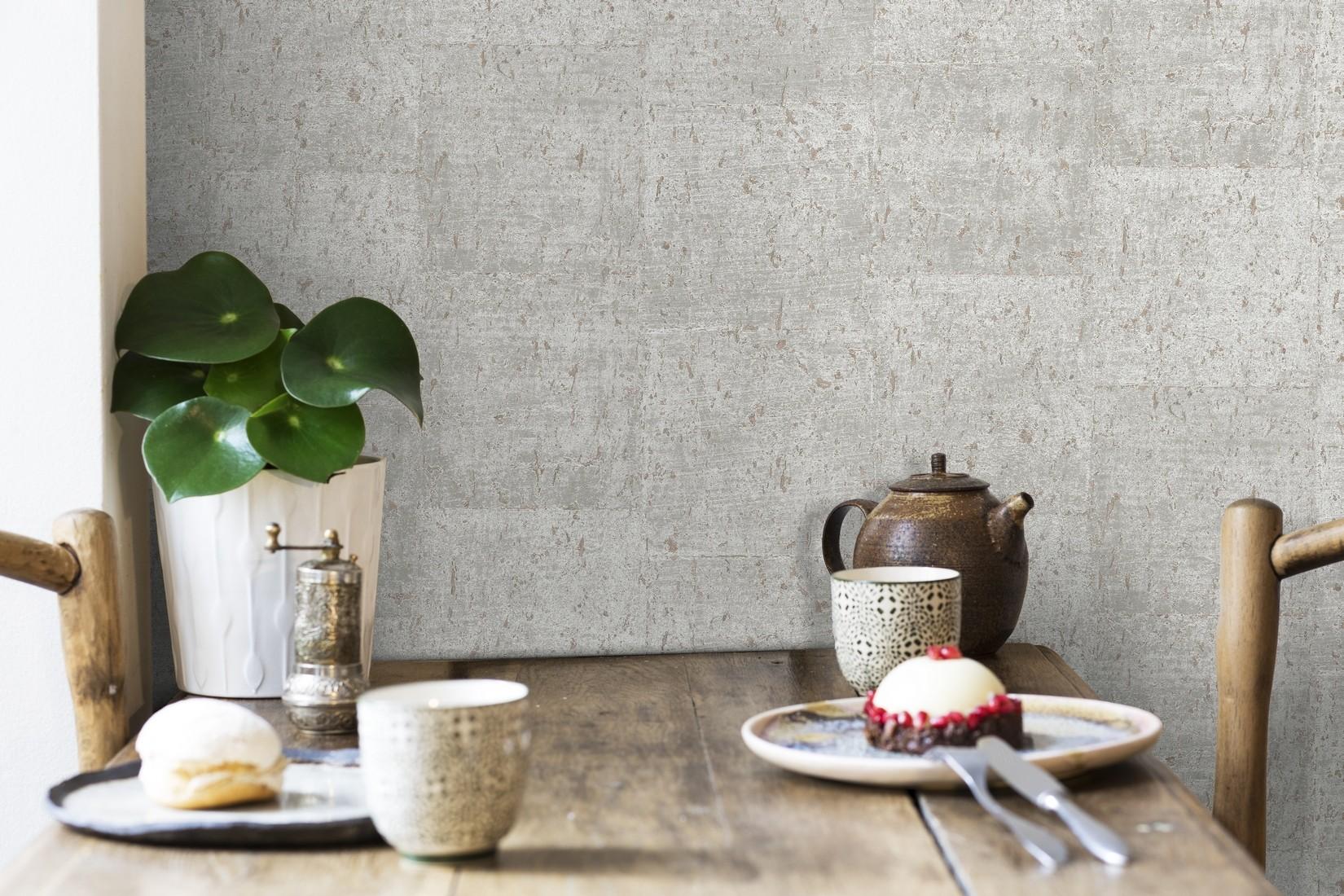 Papel pintado Exclusive Wallcoverings Artisan FD24950