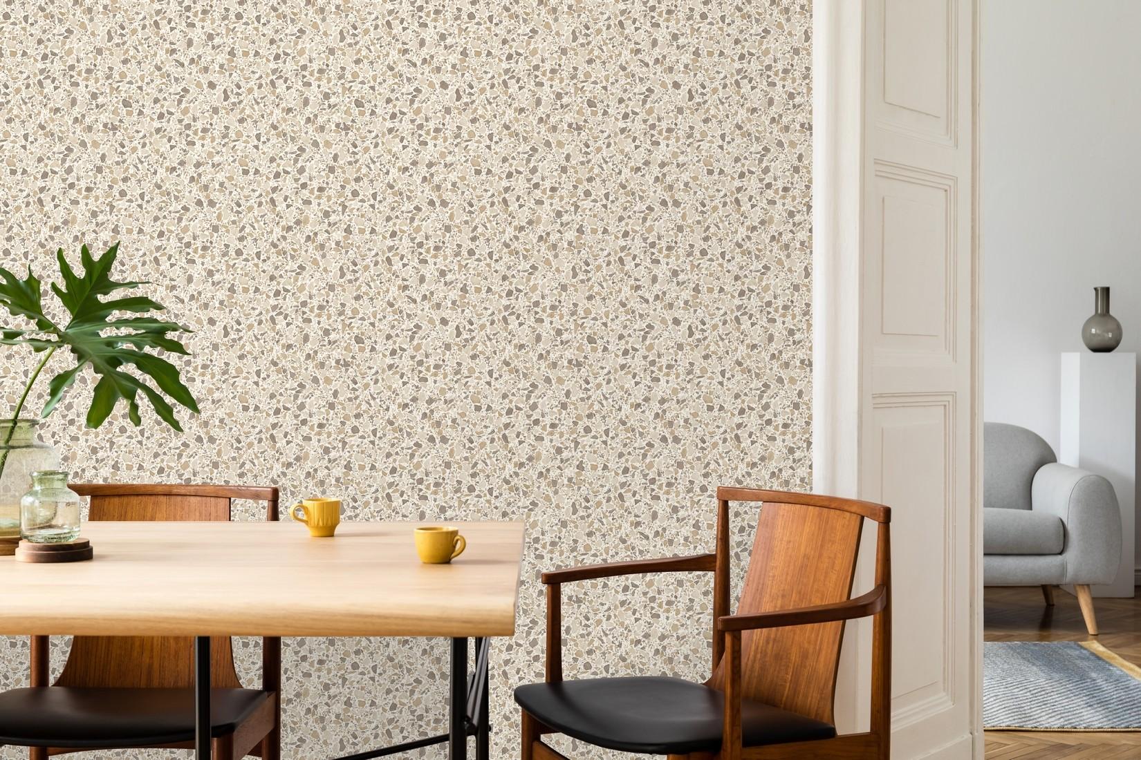 Papel pintado Exclusive Wallcoverings Artisan FD24953