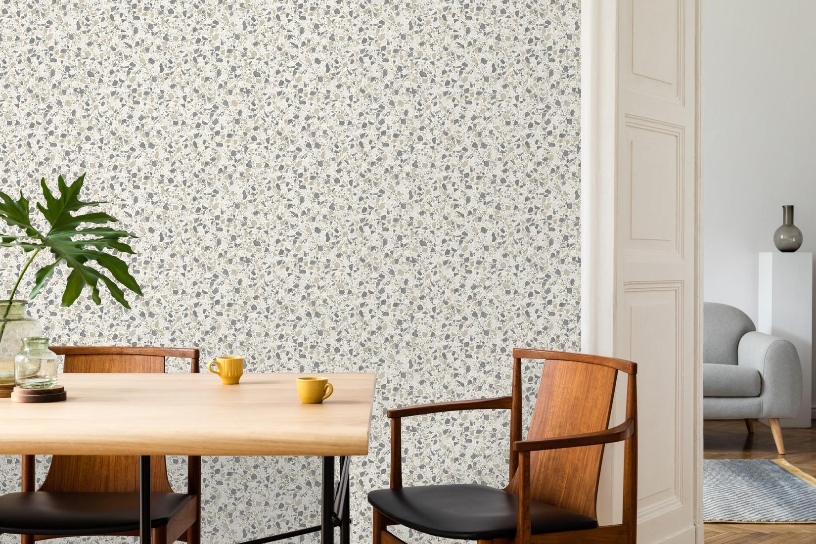 Papel pintado Exclusive Wallcoverings Artisan FD24955