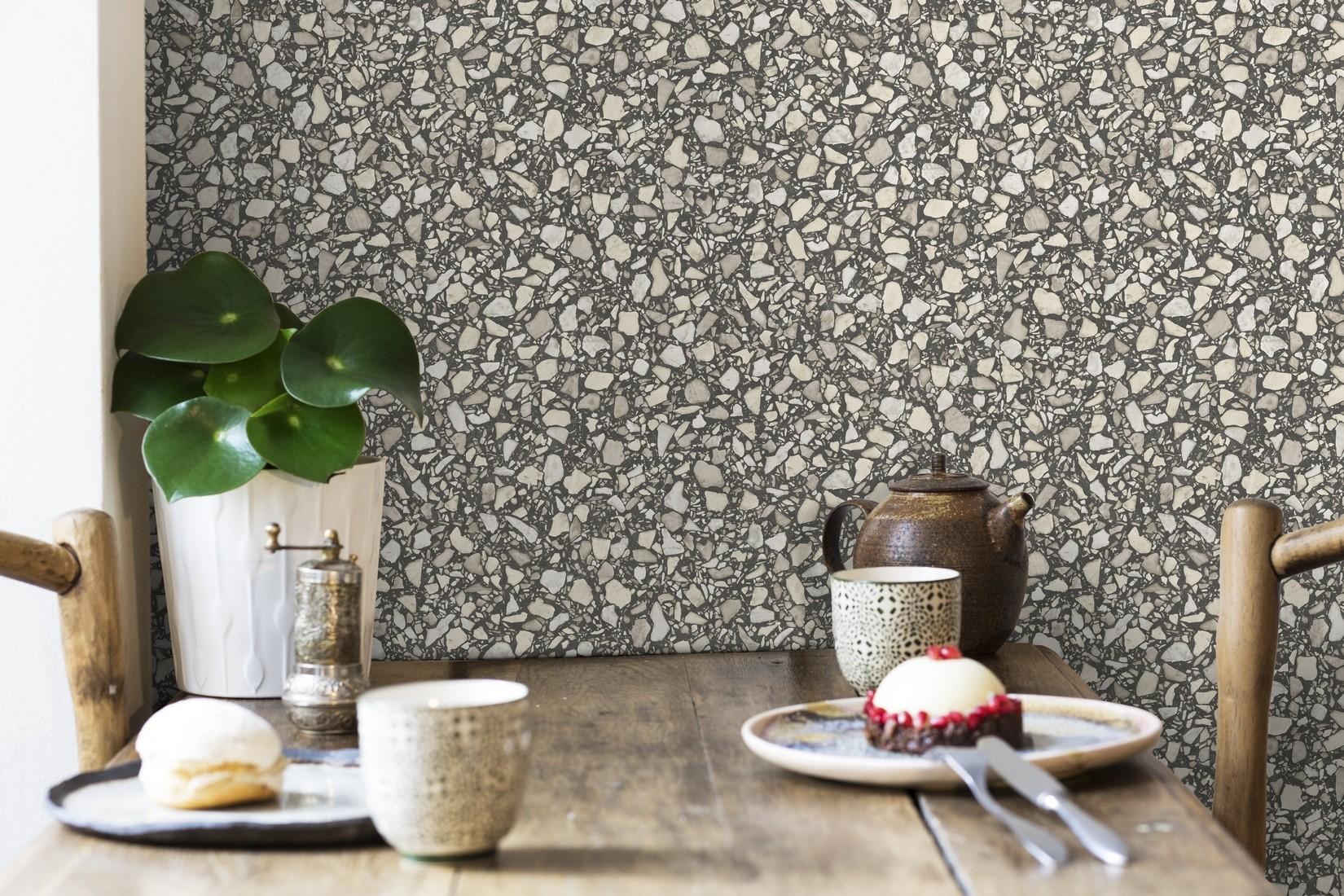 Papel pintado Exclusive Wallcoverings Artisan FD24958