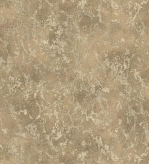 Papel pintado estuco veneciano liso con vetas rugosas Travis Stone 679318