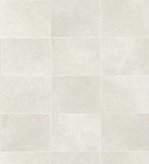 Papel pintado azulejo beige claro texturizado Bergamo 679326