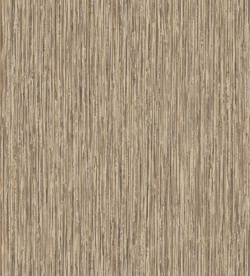 Papel pintado efecto pintura tonos marrones Tianyar 679332