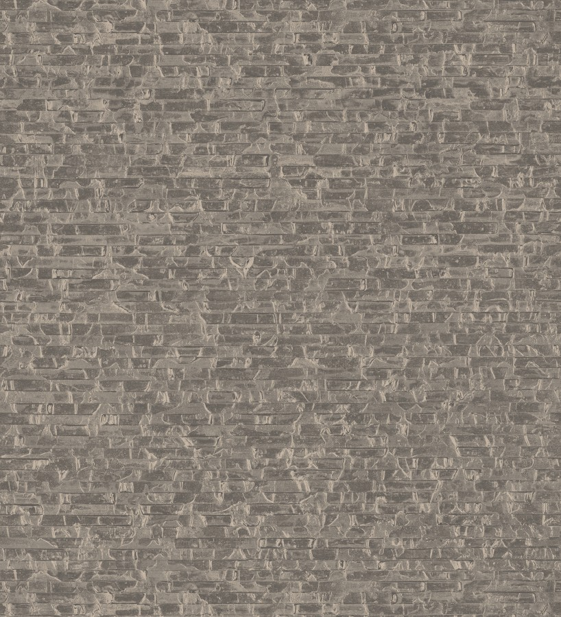 Papel pintado mosaico de piedrecitas Venice Stone 679334