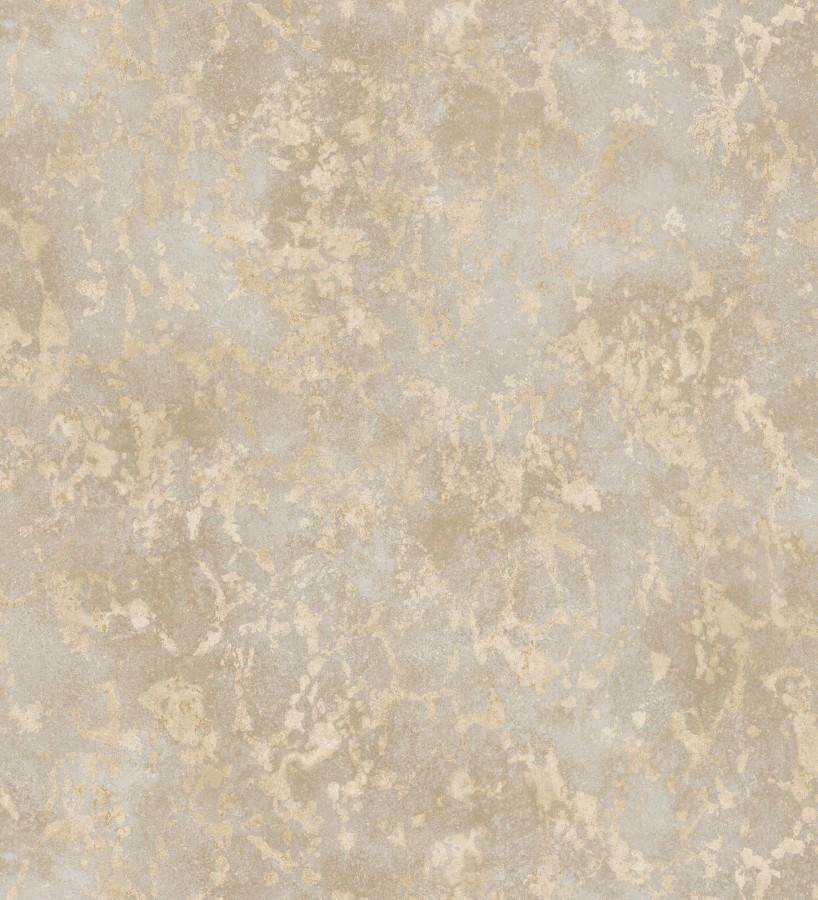 Papel pintado estuco veneciano liso con vetas rugosas Travis Stone 679352
