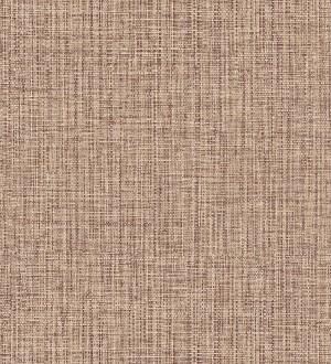 Papel pintado con textura textil tono rojo inglés Tamil Fabric 679358