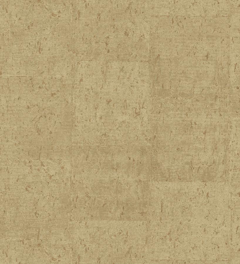 Papel pintado efecto placas de corcho texturizado Padova 679364