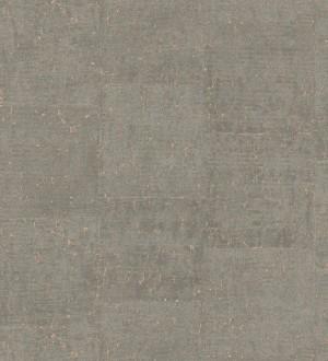 Papel pintado efecto placas de corcho texturizado Padova 679366