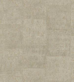 Papel pintado efecto placas de corcho texturizado Padova 679367