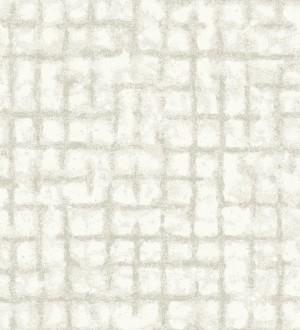 Papel pintado de cuadros modernos líneas metalizadas Calverton 680890