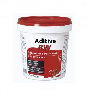 Aditivo especial para reforzar la cola de papel pintado Aditivo BW Kleister 608