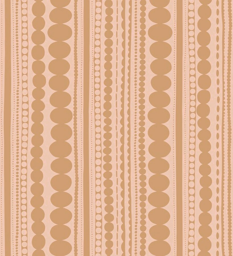 Papel pintado raya desigual estilo moderno Raya Megan Chic 677189