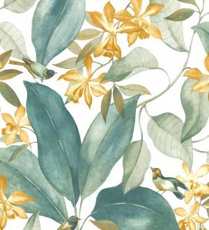 Papel pintado Casadeco Delicacy - 85387171