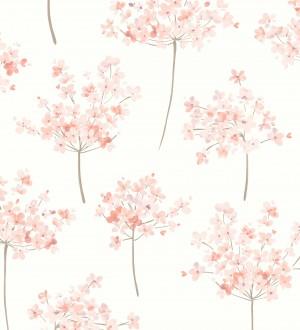 Papel pintado Casadeco Florescence - 82333135