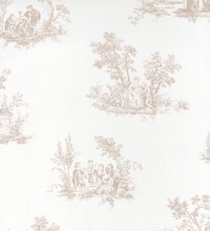 Papel pintado Casadeco Fontainebleau - 81511103