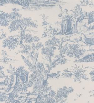 Papel pintado Casadeco Fontainebleau - 81556204