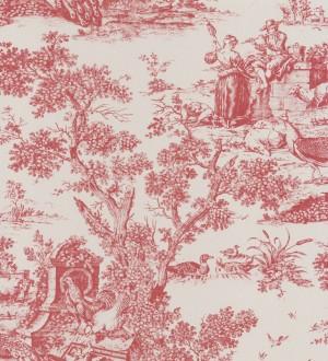 Papel pintado Casadeco Fontainebleau - 81558101