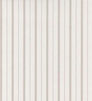 Papel pintado rayas estrechas desiguales beige Port Stripes 126573