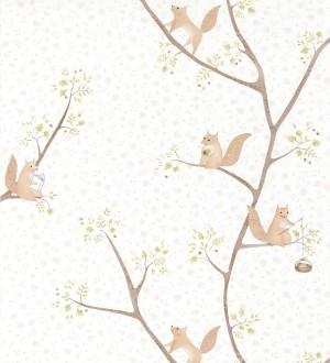 Squirrel Woods 126625