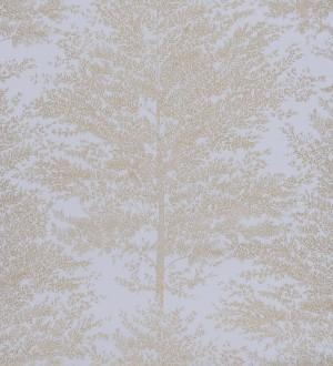 Papel pintado bosque de árboles difuminados Oyama 127097