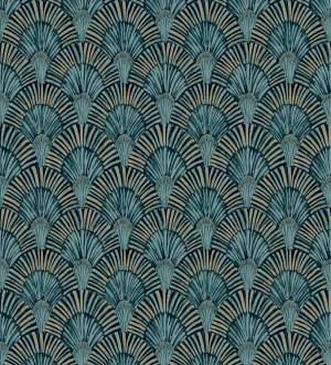 Papel pintado arcos geométricos Azair 127215